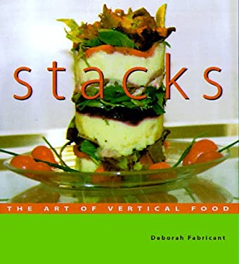 Stacks: The Art of Vertical Food 9781580080620
