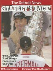 Stanely's Back!: The Detroit Red Wings Recapture the Cup in 2002 7160859
