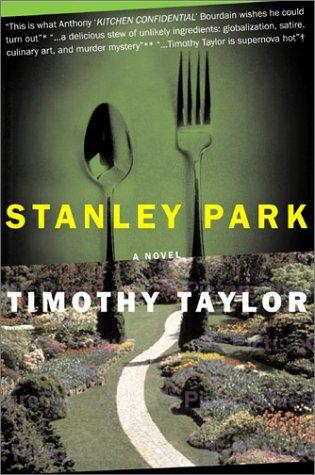 Stanley Park 9781582432908