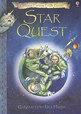 Star Quest 9781580869065