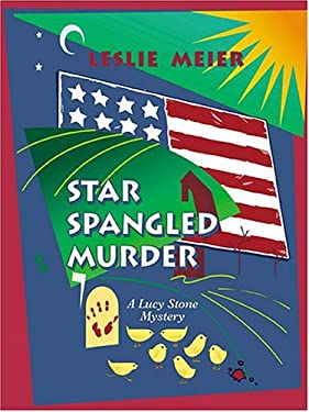 Star Spangled Murder 9781587248016
