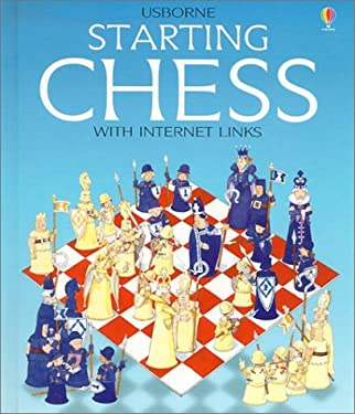 Starting Chess: With Internet Links 9781580864350