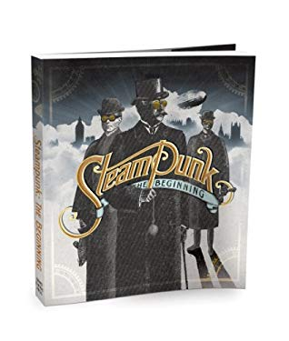 Steampunk: The Beginning 9781584235095