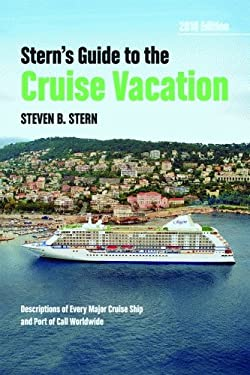 Stern's Guide to the Cruise Vacation 9781589807105