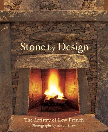 Stone by Design: The Artistry of Lew French 9781586854430