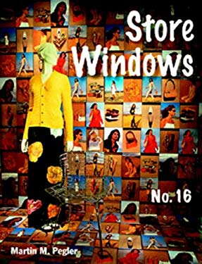 Store Windows: No. 16 9781584711247