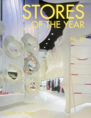 Stores of the Year No. 15 9781584710882