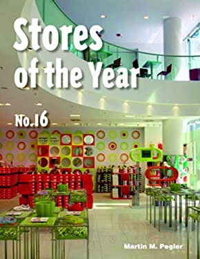 Stores of the Year: No. 16 9781584711131