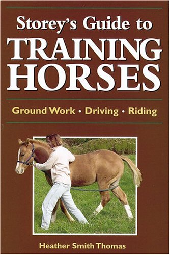 Storey's Guide to Training Horses 9781580174671