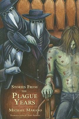 Stories from the Plague Years 9781587672187