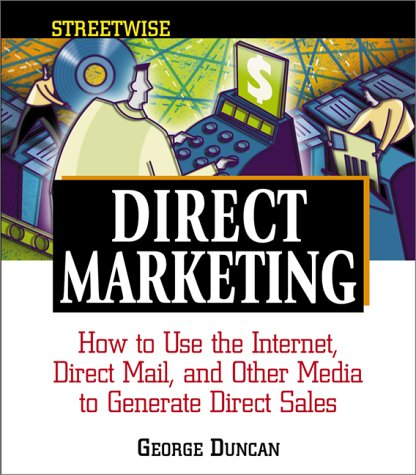 Streetwise Direct Marketing 9781580624398