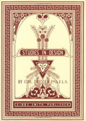 Studies in Design 9781586851859