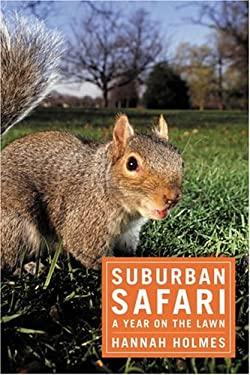 Suburban Safari 9781582344799