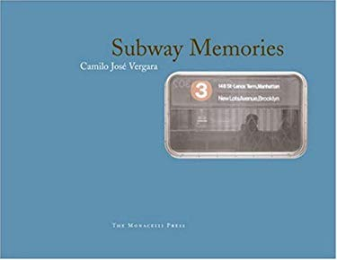 Subway Memories 9781580931465