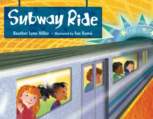 Subway Ride 9781580891110