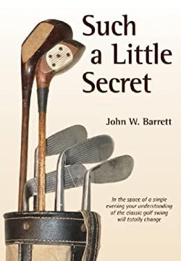 Such a Little Secret 9781587261114