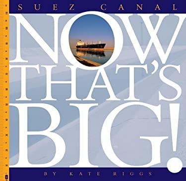 Suez Canal 9781583417065