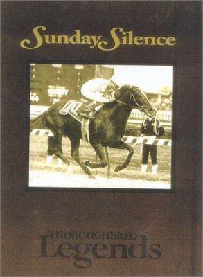 Sunday Silence 9781581500615