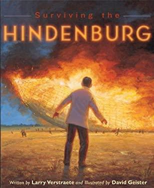Surviving the Hindenburg 9781585367870