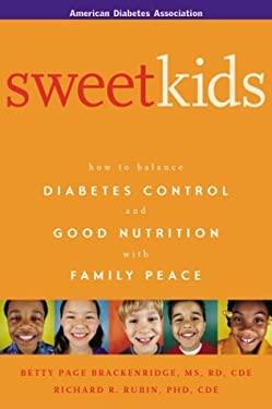 Sweet Kids 9781580401241