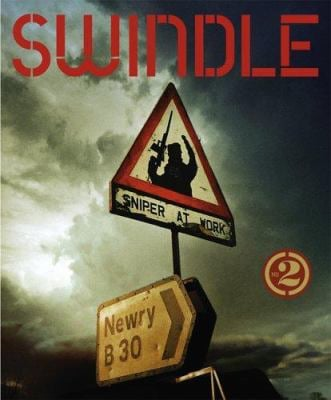 Swindle #1 9781584231813