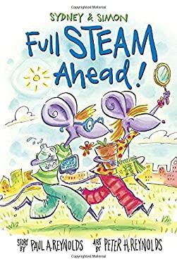 Sydney & Simon: Full Steam Ahead!