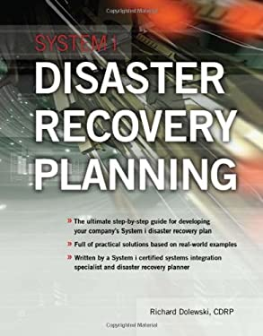 System i Disaster Recovery Planning 9781583470671