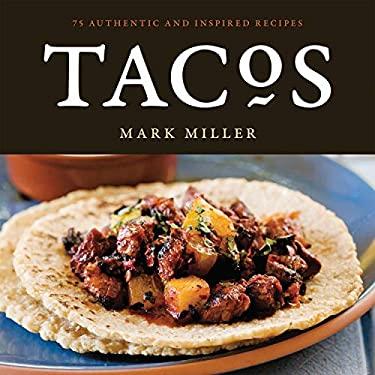 Tacos 9781580089777