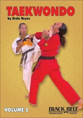 Taekwondo, Vol. 2 9781581333329
