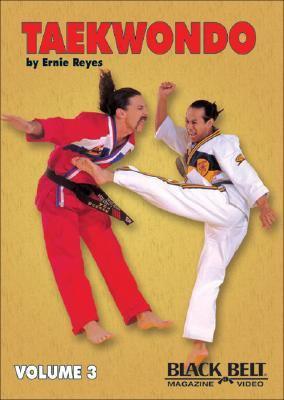 Taekwondo, Vol. 3 9781581333336