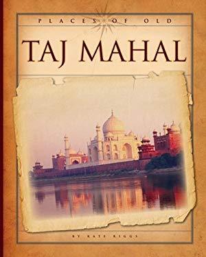 Taj Mahal 9781583417126