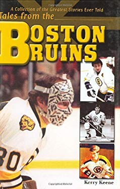 Tales from the Boston Bruins 9781582615653