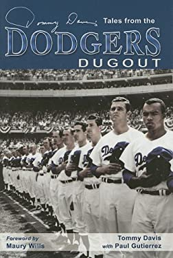 Tales from the Dodger Dugout 9781582617565