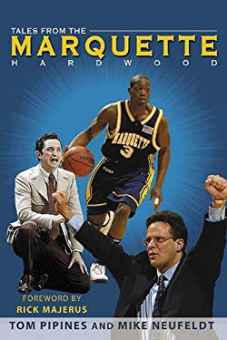 Tales from the Marquette Hardwood 9781582612645