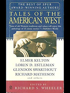 Tales of the American West 9781587240393