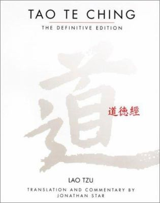 Tao Te Ching 9781585420995