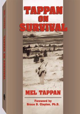 Tappan on Survival 9781581605099