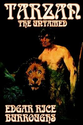 Tarzan the Untamed 9781587153112