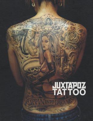 Tattoo 9781584232889