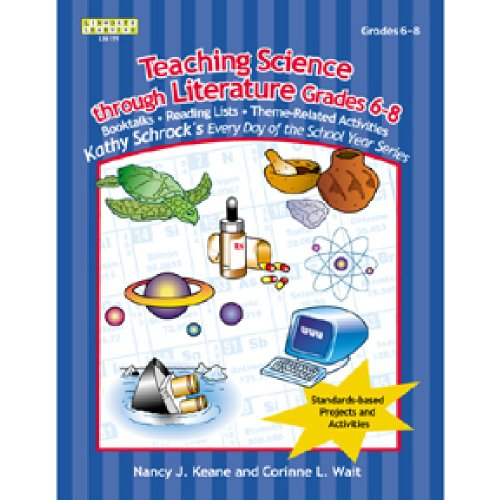 Teaching Science Through Literature 9781586831110