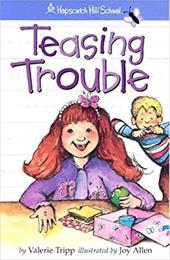 Teasing Trouble
