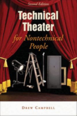 Technical Theater for Nontechnical People 9781581153446