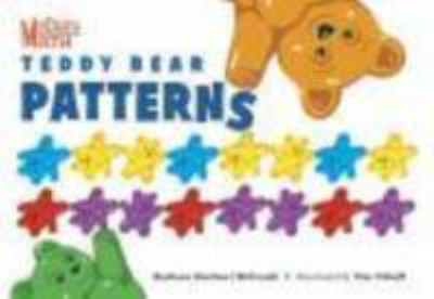 Teddy Bear Patterns 9781580894227