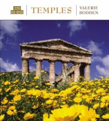 Temples 9781583415603