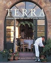 Terra: Cooking from the Heart of Napa Valley 7136080