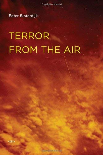 Terror from the Air 9781584350729