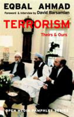 Terrorism: Theirs and Ours 9781583224908
