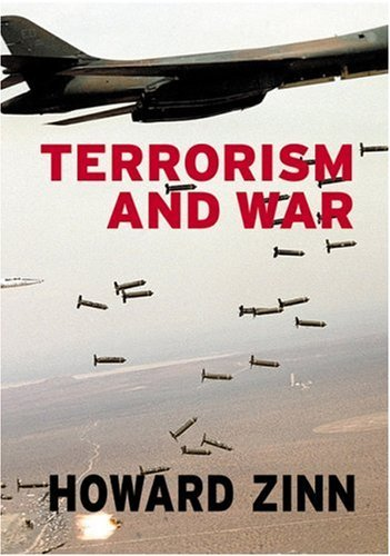 Terrorism and War 9781583224939