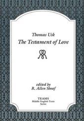 Testament of Love 7139508