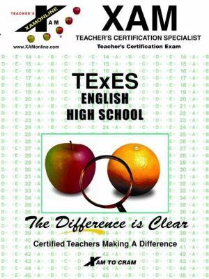 Texes English High School 9781581971101